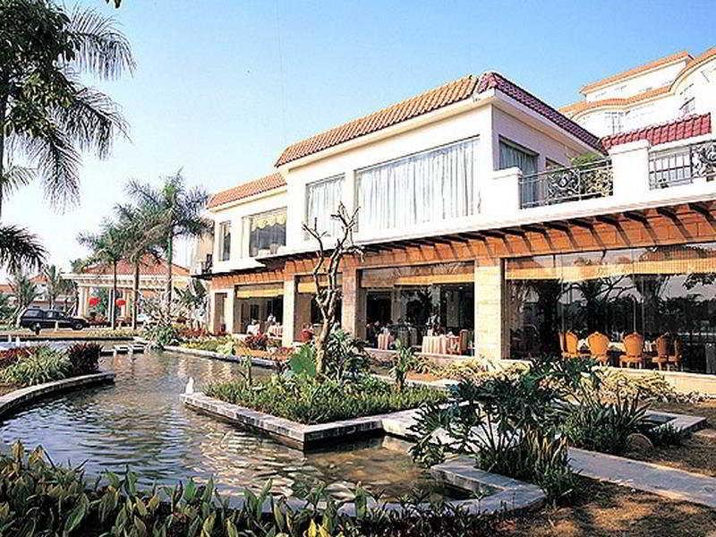Goodview Hotel Sangem Qiaotou