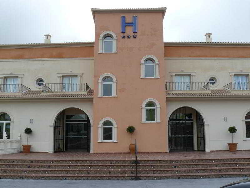 Ciudad del Renacimiento - hoteles en Resto de Provincia