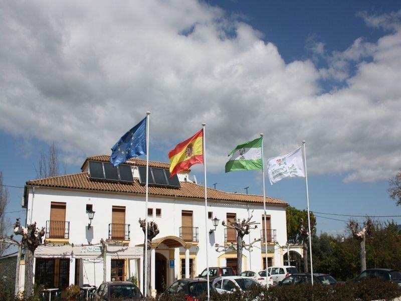 Hotel Del Carmen -