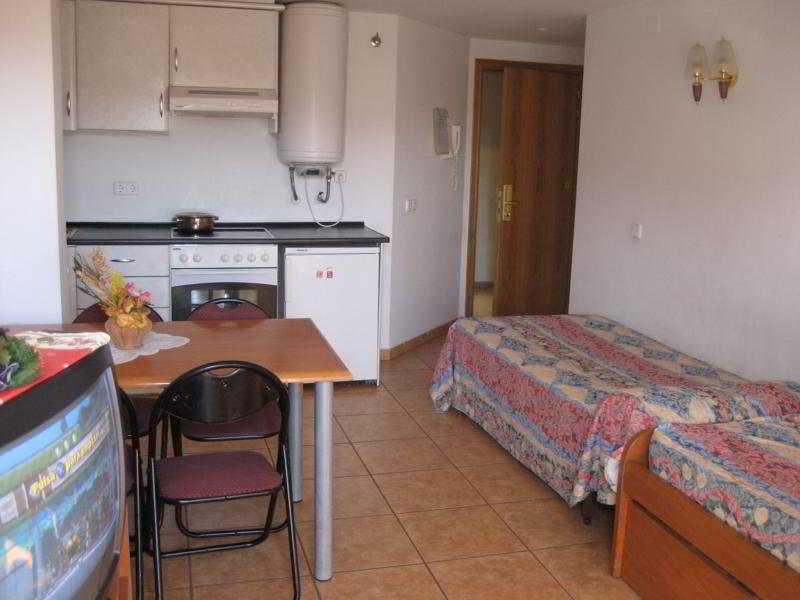 Apartamentos Blanco Y Negro