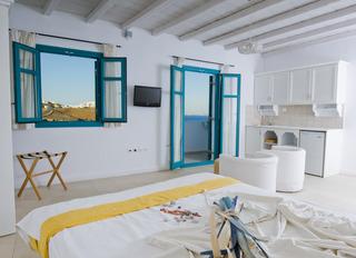 Apartamento Fildisi