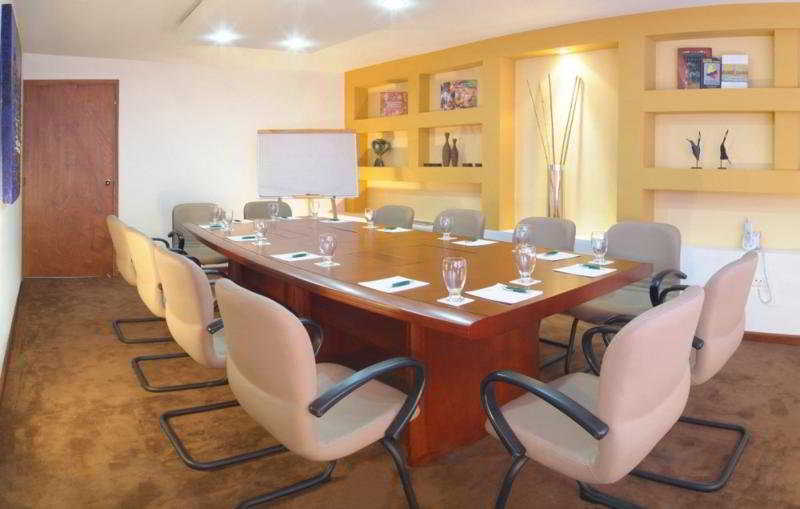 Capilla Del Mar Hotel:  Conferences