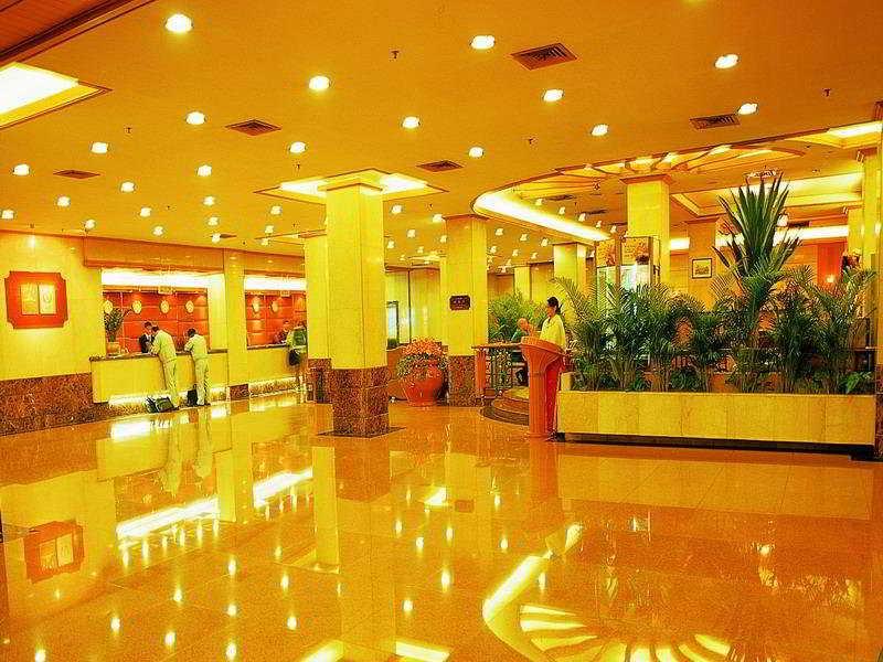 Golden City Hotel Foshan, China Hotels & Resorts
