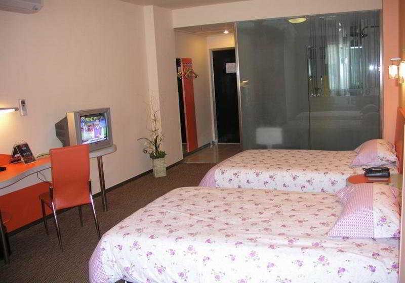 Motel 268 Shenzhen Huaqiang Hotel Shenzhen, China Hotels & Resorts