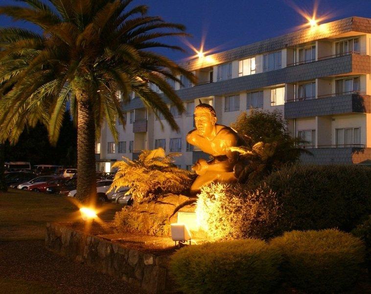 Copthorne Hotel Rotorua in Bay of Plenty-Rotorua, New Zealand