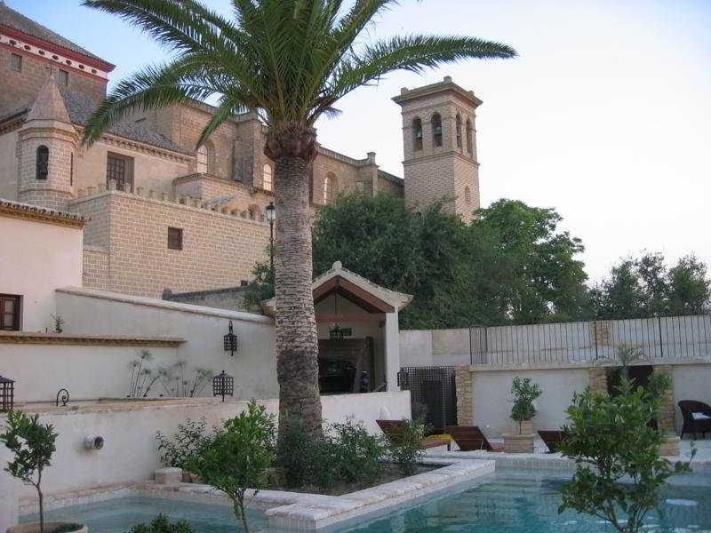 Hospederia Del Monasterio Osuna, Spain Hotels & Resorts