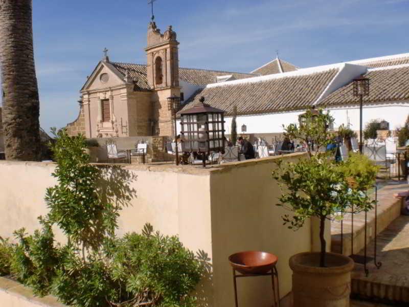 Hospederia del Monasterio