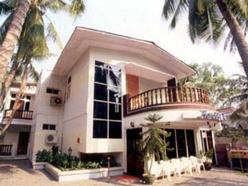 HotelMandalay View Inn