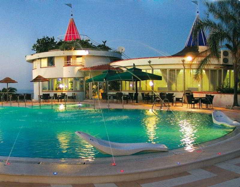 Hotel Villaggio Stromboli -