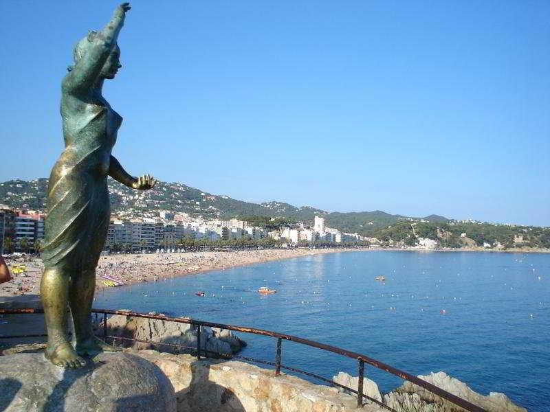 Dormir en Hotel Roulette Costa Brava & Maresme 4* en Lloret De Mar