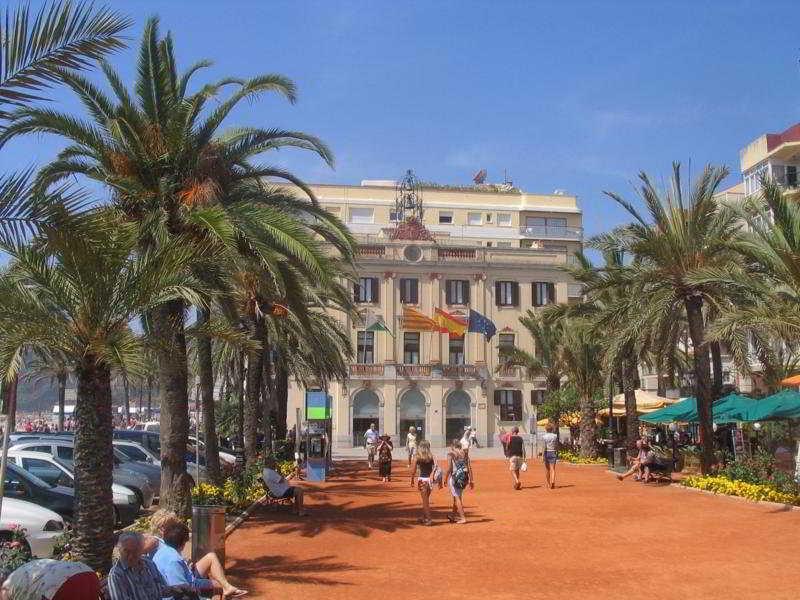 Oferta en Hotel Roulette Costa Brava & Maresme 4* en Cataluña (España)