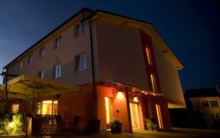 Viajes Ibiza - Ahotel Hotel Ljubljana