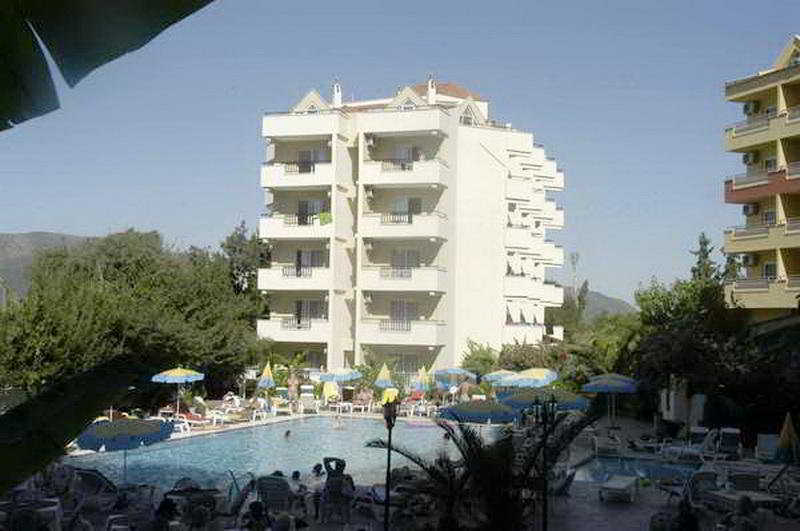 Prestige Hotel & Apart in Marmaris, Turkey