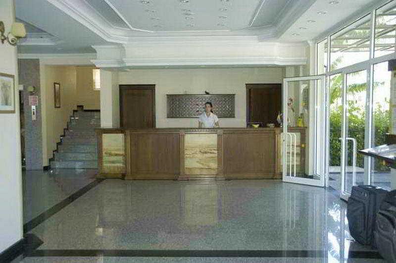 Hotel Prestige -