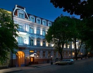 Continental in Odessa, Ukraine