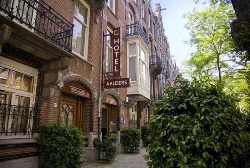 check rates at the Hotel Aalders hotel Amsterdam Netherlands