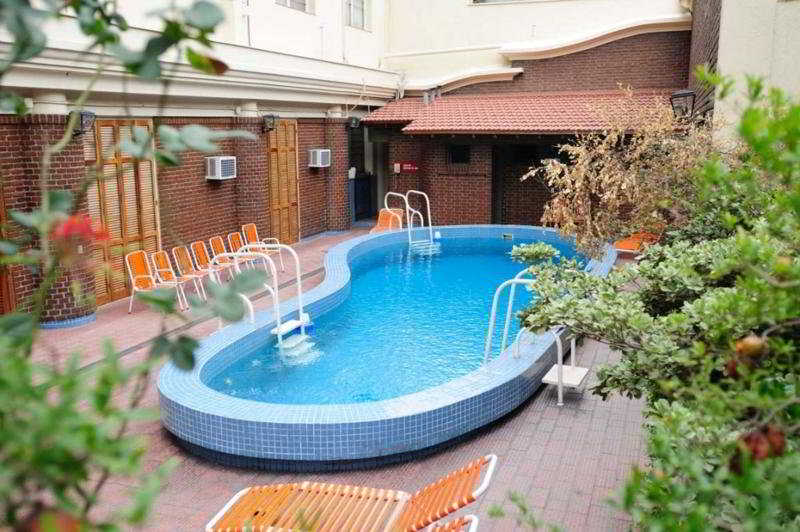 Grand balbi hotel en mendoza viajes el corte ingl s - Tempur colchones opiniones ...