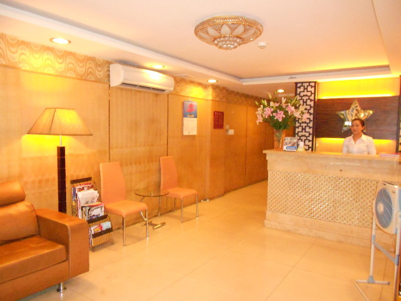 City Star Hotel Ho Chi Minh City, Viet Nam Hotels & Resorts