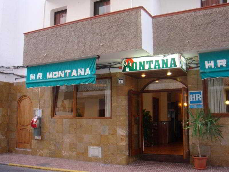 Montaa Sant Antoni De Portmany, Spain Hotels & Resorts