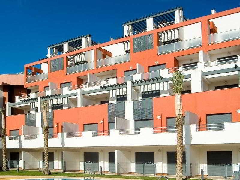 Apartamentos Puerto Rey