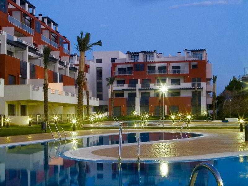 Precios y ofertas de apartamento marina rey ii en vera costa de almer a - Apartamentos marina rey vera booking ...