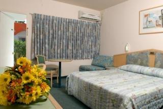 Hôtel Israël : Eilat