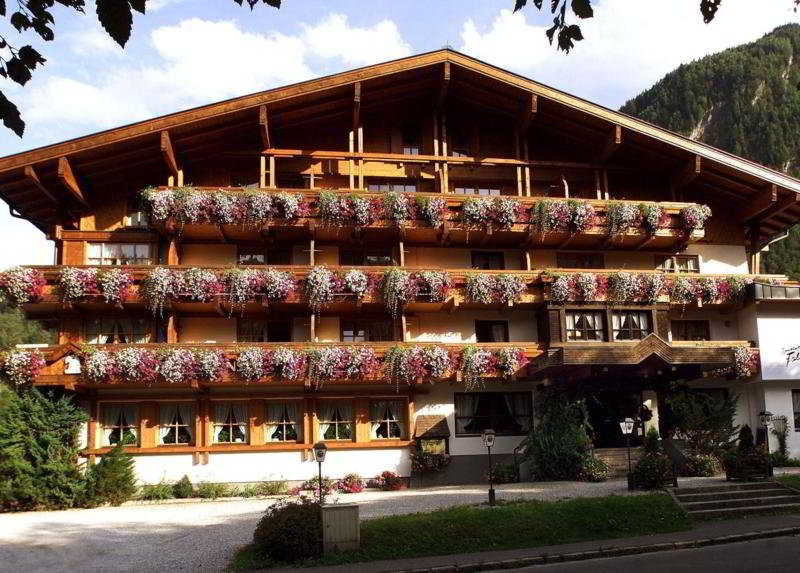 Hotel Sporthotel Falkenstein