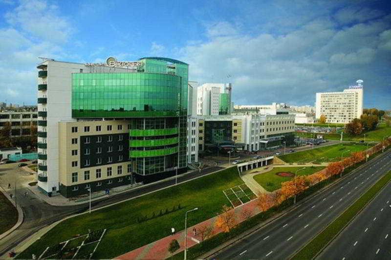 Court séjour Minsk