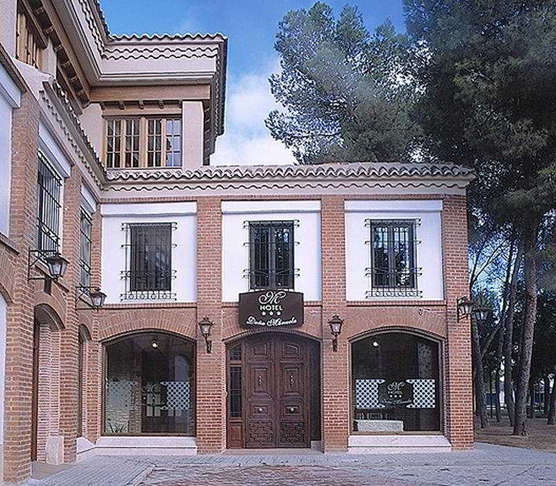 Viajes Ibiza - Doña Manuela