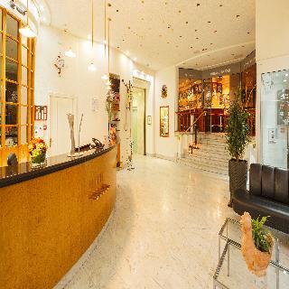 Sommerau Ticino Swiss Quality Hotel