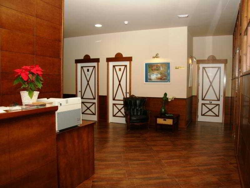 Restaurante Atalaya -