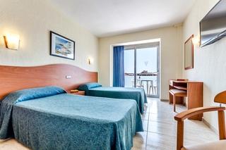 Hotel Mar Blau - Hoteles en Calella de Mar