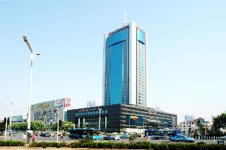 International Financial Tower Weifang