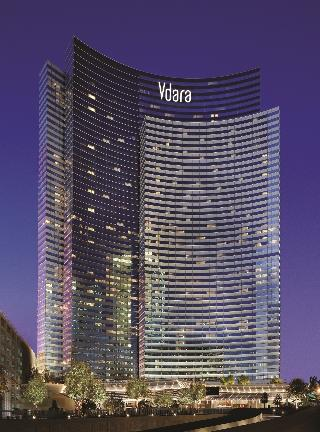 Vdara Hotel & Spa at ARIA Las Vegas image 26