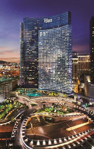 Vdara Hotel & Spa at ARIA Las Vegas image 27