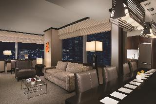 Vdara Hotel & Spa at ARIA Las Vegas image 4