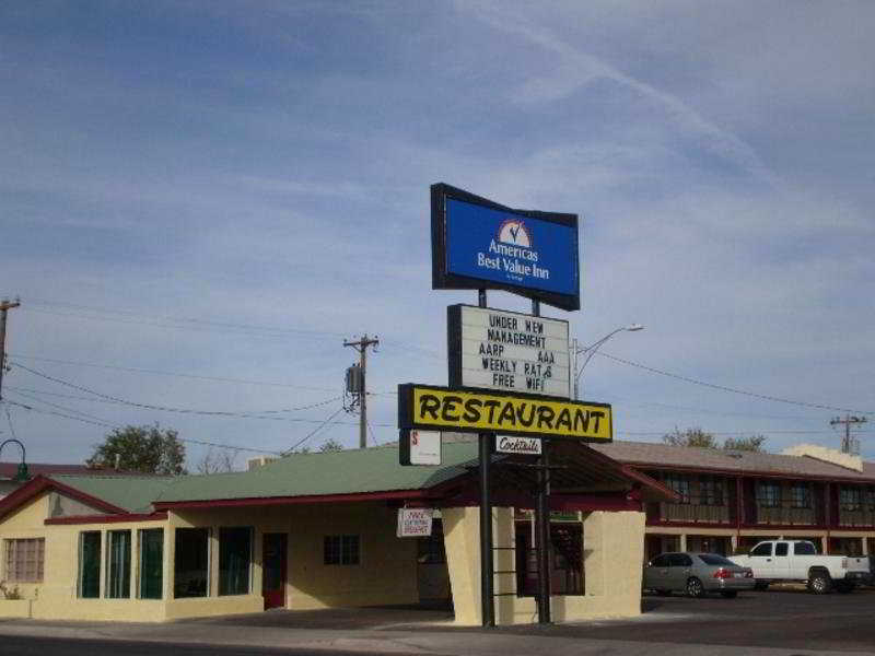 Americas Best Value Inn  Holbrook