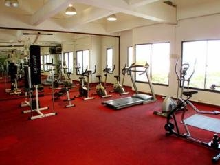 La Parranda Residence & Hotel:  Leisure & Sport