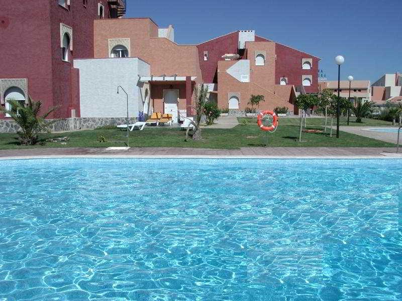 Apartamentos La Menara