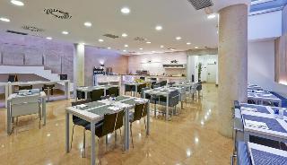 NH Barcelona Ramblas
