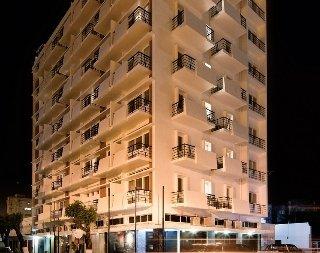 Hotel Tivoli Beira en Beira