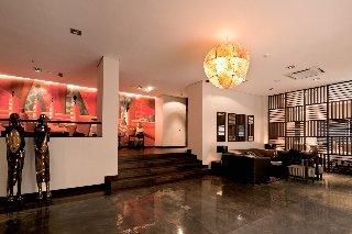 Oferta en Hotel Tivoli Beira en Mozambique (Africa)