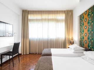 Oferta en Hotel Tivoli Beira en Beira