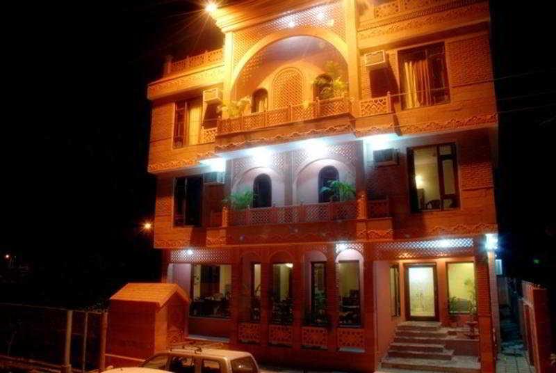 Siris 18 Agra