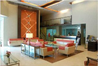 Avion Hotel:  Lobby