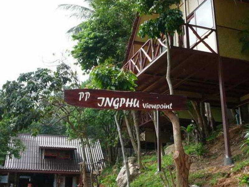 Hotel Pp Ingphu Viewpoint en Ko Phi Phi Don