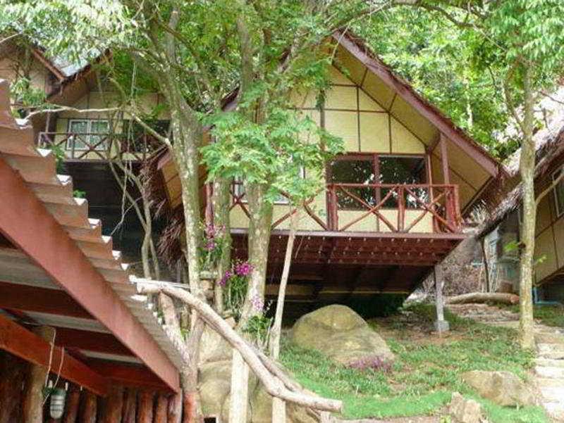 Oferta en Hotel Pp Ingphu Viewpoint en Ko Phi Phi Don