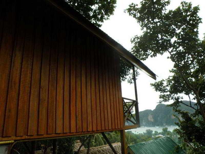Dormir en Hotel Pp Ingphu Viewpoint en Ko Phi Phi Don