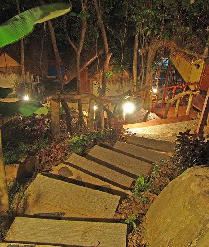Hotel Pp Ingphu Viewpoint, Ko Phi Phi Don