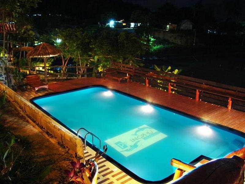 Oferta en Hotel Pp Ingphu Viewpoint en Asia